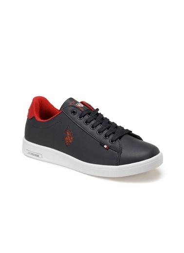 U.S. Polo Assn. Kadın Ayakkabı Franco 100910294 Lacivert